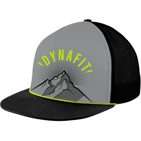 Dynafit Graphic Casquette trucker, quiet shade